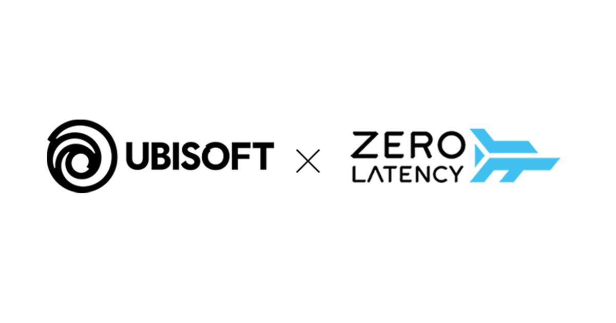 Ubisoft + Zero Latency VR